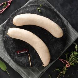 Bratwurst Sausage