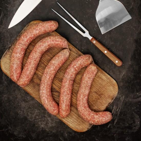 Butcher Sausage