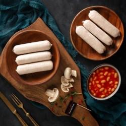 English Breakfast Sausages