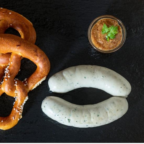 Weisswurst
